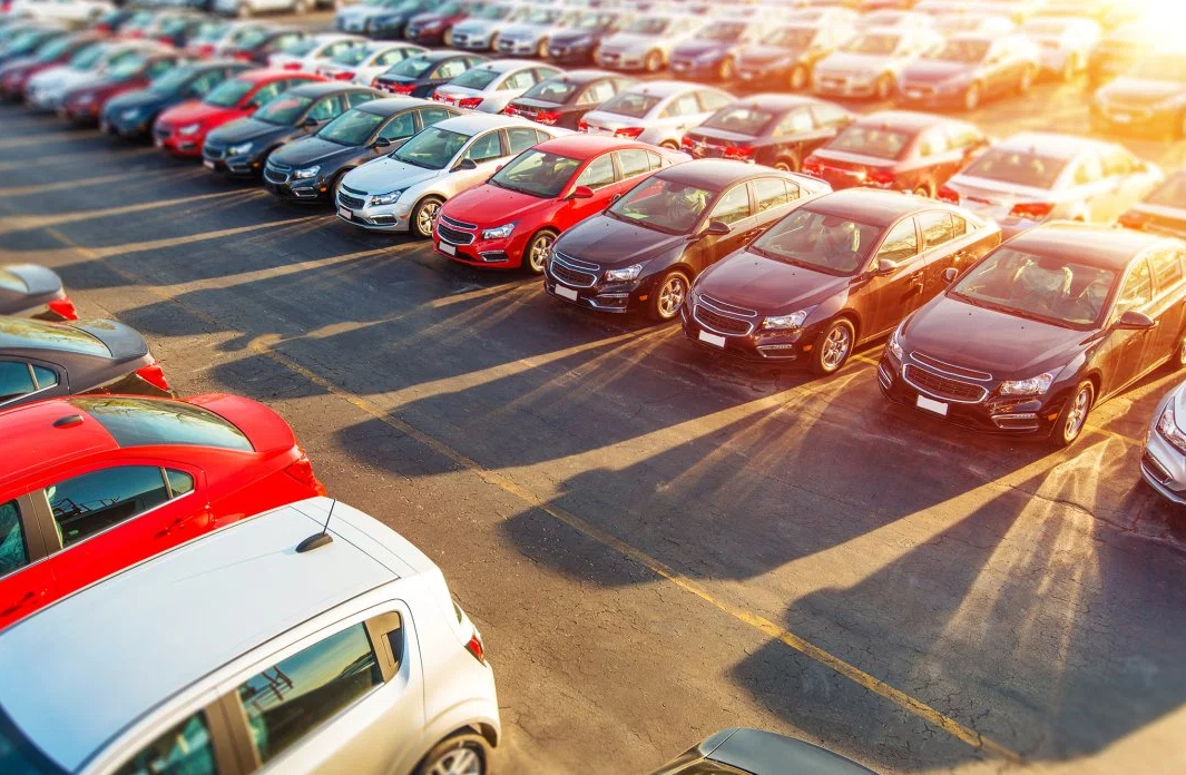 5 Easy Steps Steps to Saving For a New Car
