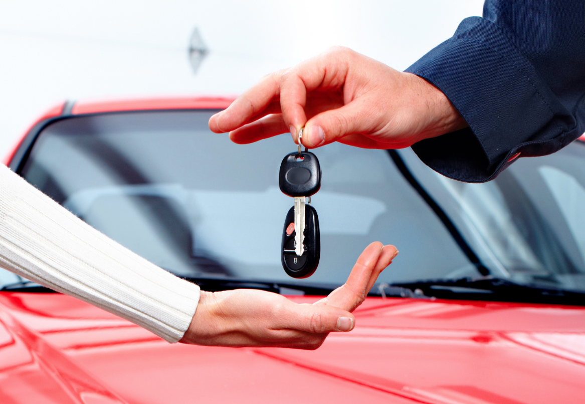 4 Ways You Can Pay Off Your Car Loan Faster
